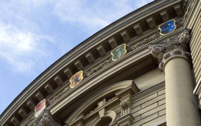Vernehmlassung zum Entwurf der Verordnung zum DSG