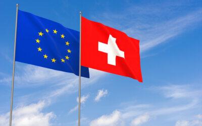 EDÖB anerkennt die neuen EU-Standardvertragsklauseln