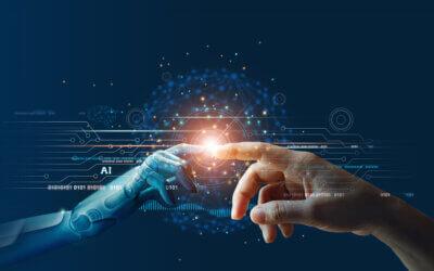 Künstliche Intelligenz im Spannungsfeld mit dem Datenschutz